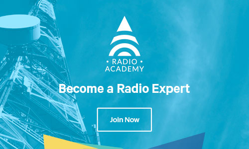 Tait Radio Academy